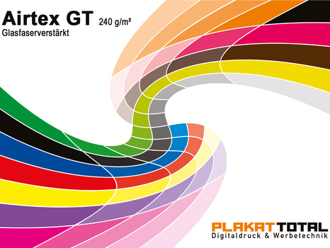 Airtex-GT-glasfaser-verstaerkt | Plakat Total | Shop